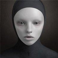 Nuns de Oleg Dou #6