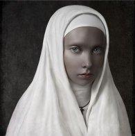 Nuns de Oleg Dou #7