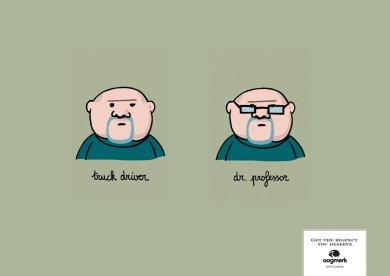 Publicidad gafas #2