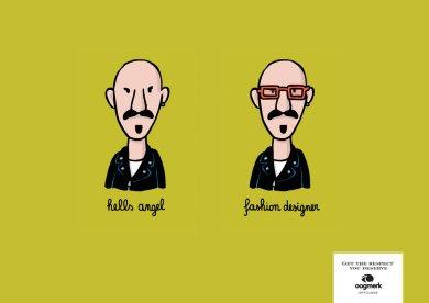 Publicidad gafas #3