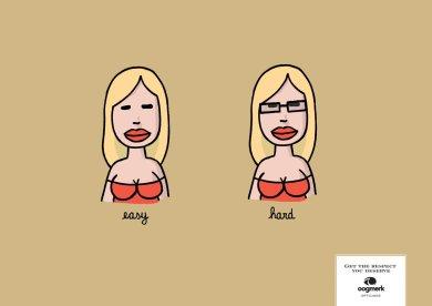 Publicidad gafas #4