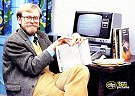 La prehistoria de la computación #1