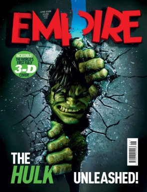 Portada Empire Hulk