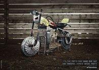 Publicidad Honda #2