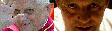 Ratzinger Lecter