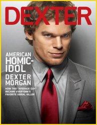 Portada falsa Dexter - Details