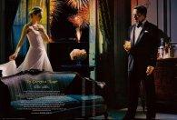 Gwyneth y Robert Downey Jr. en Atrapa un ladron