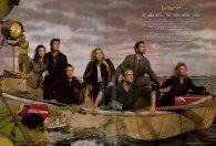 Josh Brolin, Eva Marie Saint, Casey Affleck y otros en Náufragos