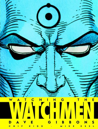 Libro Watching The Watchmen