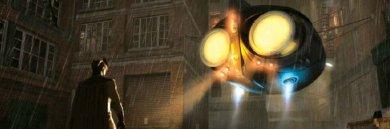Imagen videojuego Watchmen #1