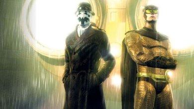 Imagen videojuego Watchmen #3